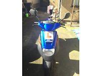 Suzuki AP50 Moped (£600 negotiable)