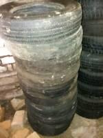Für Lada, Mossi, Sapo 6.15 R 13 alte sowjetischer Reifen Thüringen - Bad Klosterlausnitz Vorschau
