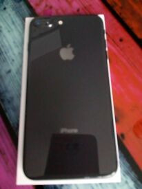 iPhone 8plus 64gb Vodafone only used once
