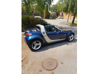 Details about Smart Roadster