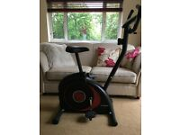 OLYMPUS SPORT EXERCISE BIKE
