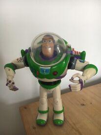 Buzz Lightyear 12 inch Talking Figure