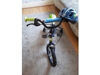 Ben10 kids bike