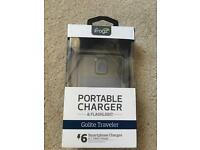 IFrogz power bank portable charger 9000mah BRAND NEW