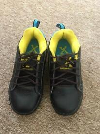 Boys shoes in very good condition