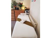 WELCOME TO CHIVA THAI THERAPY , Massage by Phuangphit