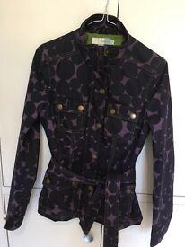 Brand new Boden biker jacket - size 6