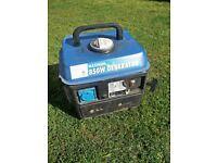 850w Petrol Generator