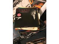 150 vinyl records + 9 box sets