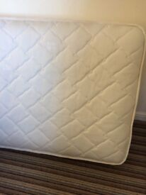 Single mattress Very Good condition