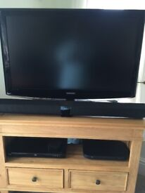 ***SOLD***SOLD*** reduced***Samsung television