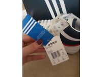 Brand New Mens Adidas Trainers