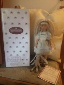 Ashton Drake 'Alice' Doll