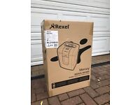 Shredder rexel mercury RSS2434 brand new