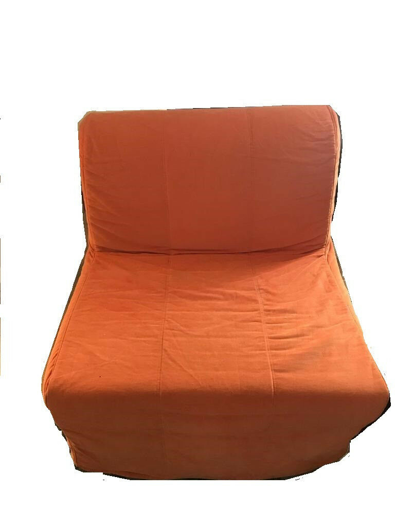 Picture of: Single Sofa Bed Chair Ikea