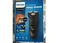 Philips easy shave 3000