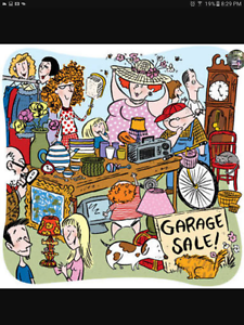 GARAGE SALE SATURDAY  JULY  1ST 8.00 -1.00 Hoppers Crossing Wyndham Area Preview