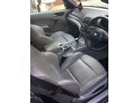 318ci BMW 2004 good condition for sale 3 series