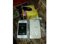 Samsung Ace 583oi mobile phone new