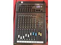 Spirit Folio Mixer Desk