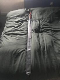 Two handed Model Sword