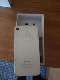 Iphone 4s ( smashed screen)