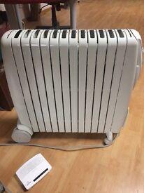 Delongi rapid electric radiator