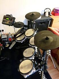 Roland TD8 Electronic Drumkit