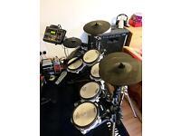 Roland TD8 Electronic Drumkit