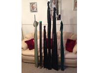 Fishing Rods £15 each