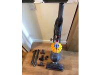 Dyson DC40 Vacuum Cleaner powerball