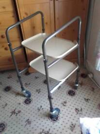Home helper trolley