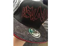 Fly SnapBack air-walk