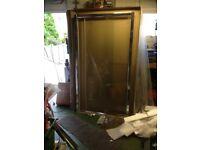 1 no 1900x1100 Walk In Sliding Door Shower Enclosure