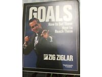 Goals: How to Set Them, How to Achieve Them