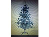 Brand new John Lewis 7' Christmas Tree rrp £150