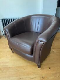 Tub chair Arm chair
