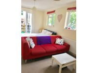 Double furnished room-bills included