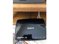 HUMAX Hdr1100s 500B