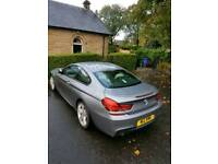 cheapest in uk 640 d msport auto