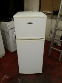 fridgemaster 46 inches tall and 19 inches wide fridge freezer