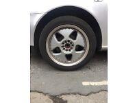 """Keskin kt5 17"""" 5x100 5x112 Alloy wheels"""