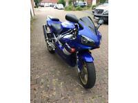 Yamaha yzf R1 4xv 1999