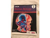 Human Bio Book