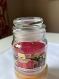 Wickford & Co Candle 70g