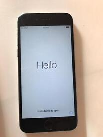 I-Phone 6 16GB Space Grey - Unlocked and in excellent condition