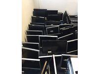 15 Various Dell Monitors