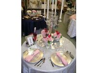 Wedding Chair Covers Event Decor Wedding Parties DIY Option or Fully Fitted