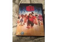 Wreck it Ralph - Disney DVD - used