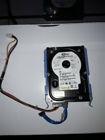 80gb computer hard drive used